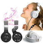 Bluedio Hurricane Turbine HT H+ Bluetooth 4.1 Wireless Stereo Headphones Headset