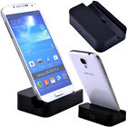 Sync Data Dock Charger Cradle Station Holder For Samsung Huawei Micro USB Phone