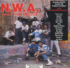 N.W.A. And The Posse - CD *NEW*