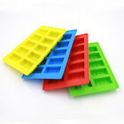 Sale Chocolate Jelly Mold Lego Brick Shaped Ice Cube Tray DIY Mould OZ .P