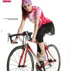 2015 fashion Cycling Jersey Sets Women's Bike Bicycle Short Sleeve Jersey Sets