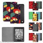 2012-2015 All-New Kindle Paperwhite 6 inch Leather Case Cover with Wake / Sleep