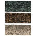Ladies Bulaggi Decorative Clutch Bags 32454
