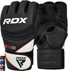 RDX Boxing MMA Gloves Grappling Punching MuayThai Training Martial Arts Sparring