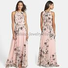 Fashion Sexy Women Summer Boho Long Maxi Dress Beach Dresses Sundress