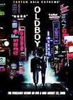 Oldboy for PlayStation Portable (PSP) - Movie - NEW and SEALED
