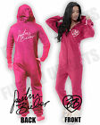 Justin Bieber Onesie, Jumpsuit, Pyjamas, Loungers, Nightwear, All in One