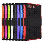 2 In 1 New Defender Hybrid Stand TPU Hard Cover Cases For Sony Xperia Z4 mini