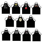 NOVELTY APRONS BBQ RUDE FUNNY CHEF COOKS KITCHEN BIRTHDAY PARTY PRESENT GIFT