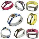Girl's Size M Wrist Bracelet Band Clasp Wristband for Garmin Vivofit Multiple