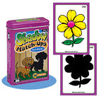 Shadow Match Ups Flash Cards Fun Deck Super Duper Vocabulary Visual Autism ESL