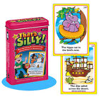That's Silly Flash Cards Fun Deck Super Duper Vocabulary Speech Language Autism