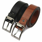 New Fashion Men's Leather Vintage Classic Pin Buckle Trouser Jeans Strap Belts
