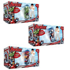 AVENGERS BOP BAG KIDS INFLATABLE BOXING OUTDOOR INDOOR TOY WOBBLE GAME PUNCH NEW