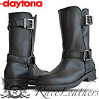 DAYTONA URBAN MASTER GTX GORETEX WATERPROOF MOTORCYCLE MOTORBIKE BIKE BOOTS