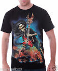 RC Survivor T-Shirt Limited Edition Guitar Biker Tattoo C162 Sz M L XL 2XL 3XL