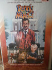 Authentic Dennis The Menace Movie Poster 1993 Walter Matthau Paul Winfied FULL