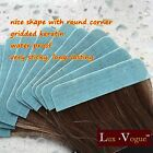 """100% Human Hair Remy Seamless Super Tape-in Extensions, 20""""~26"""", multiple colors"""