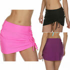 Beach Skirt Women Short Sarong Bikini Cover Up Summer Dress Swimwear Pareo