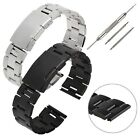 22mm Stainless Steel Watch Band Strap for Vairous Smart Watch Samsung Gear 2 NEO