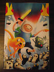 Adventure Time #12 Cards Comics and Collectibles Variant by Steve Conley