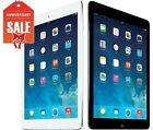Apple iPad Air 1st 16GB WiFi 9.7in Retina Space Gray White Silver GRADE B+ (R-D)