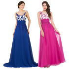 SEXY Women Long Bridesmaid Formal Gown Party Cocktail Evening Maxi Prom Dresses