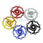 Five Color A-04 CNC Aluminum Rear Derailleur Pulley AL7075 for SHIMANO SRAM 11T