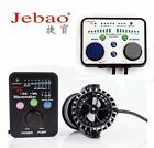 JEBAO JECOD RW WAVE FLOW PUMP CONTROLLER KIT TANK MARINE FISH AQUARIUM WAVEMAKER