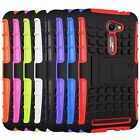 2 In 1 Defender Stand TPU Hard Cover Cases For Asus Zenfone 2 5 inch ZE500CL
