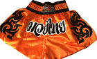 NEW Muay Thai Fight Shorts MMA Grappling Kick Boxing Trunks Martial Arts UFC ORG