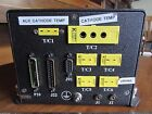 AMAT 0190-22205 Rev. 001 ENG SPECIFICATION TEMP CONTROLLER 6 Channel Yamatake