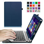 For Acer Aspire Switch 10 SW5 (SW5-012/SW5-011) 10.1-Inch Folio Stand Case Cover