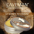 Hand Crafted Caveman® Beard Conditioner Beard Balm 12 Scents to Choose