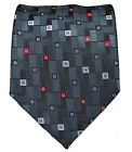 M6821/ Patterned Men's Necktie . Various Colors
