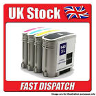 BLACK / MAGENTA / YELLOW / CYAN HP 940 WITH CHIP Ink Cartridges For HP Printers