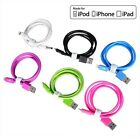 LP Charge Sync Flat USB Cable Apple MFI Certifited Made for iPhone 6 6 Plus 5 5s