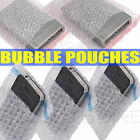 Bubble Wrap Bags Pouches Plain & Anti Static Envelopes *FULL RANGE*