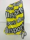10 ALL SPORTS DRAWSTRING BAG **** WHOLESALE PRICE'S ***** UK SELLER