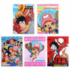 TAIWAN ONE PIECE 2016 SCHEDULE BOOK 10x15CM COLOR DIARY OT06431