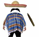 Mexican Mexico Wild West Western Bandit Stag Night Costume fancy dress accessory