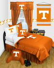 Tennessee Volunteers Comforter Sham & Pillowcase Twin Full Queen Size