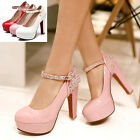 Sequin Super Party Queen Platform With Mary Jane Dress High Heel Shoes