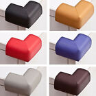 Baby Safety Corner Edge Cushion Desk Table Cover Protector Guard Pads Child