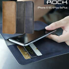3in1 Magic Soft Leather Wallet Storage Handbag Case For iPhone6 6s 6Plus 6s Plus