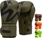"""RDX Boxing hand wraps 180"""" MMA For Inner Wrist Support Muay Thai Kickboxing US"""