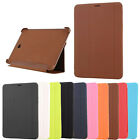 Slim Leather Stand Flip Case Cover For Samsung Galaxy Tab S2 8 Inch T710 T715