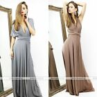3 Changes Sexy Women Summer Bandage Backless Boho Long Maxi Evening Party Dress