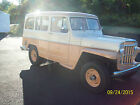 Willys+%3A+L6%2D226+4x4+station+wagon+willys+station+wagon