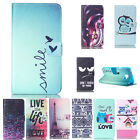 New Flip Stand Wallet Leather Case Cover For Samsung Galaxy Note 5 S6 Edge Plus